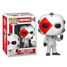 شخصية POP Games Fortnite  Wild Card (Diamond)