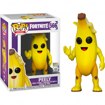 شخصية POP Games Fortnite  Peely