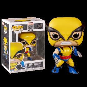 شخصية POP Marvel: 80th - First Appearance Wolverine