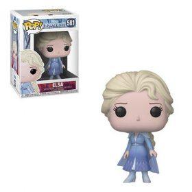 شخصية POP Disney: Frozen 2 - Elsa Travel