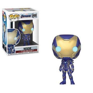 شخصية POP! Marvel: Avengers Endgame- Rescue