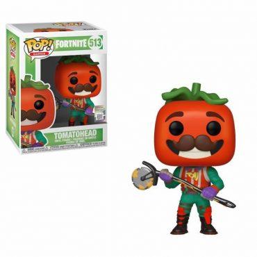 شخصية Pop Games: Fortnite S3 - Tomatohead