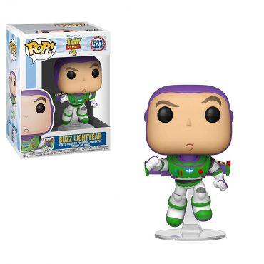 شخصية POP Disney: Toy Story 4 - Buzz Lightyear