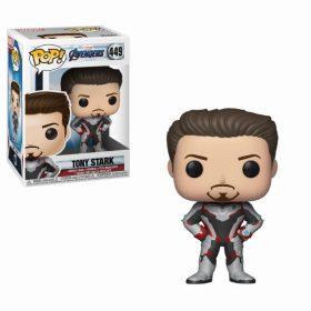 شخصية POP: Avengers: End Game - Iron Man