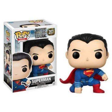 شخصية POP Movies DC  JL  Superman
