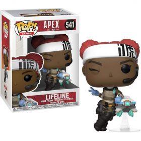 شخصية POP Games: Apex Legends - Lifeline