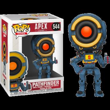 شخصية POP Games: Apex Legends - Pathfinder