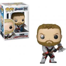شخصية POP: Avengers: End Game -  Thor