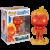 شخصية POP Marvel Fantastic Four  Human Torch