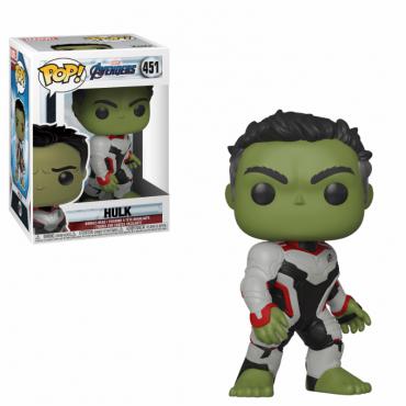 شخصية POP: Avengers: End Game - Hulk
