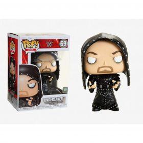 شخصية POP WWE: Undertaker (hooded)