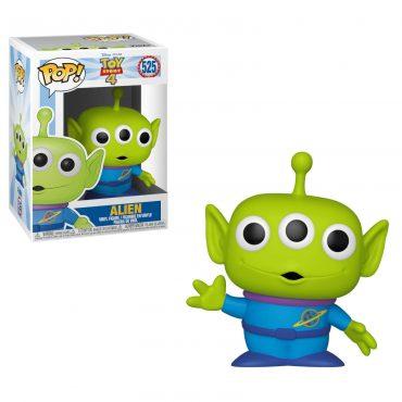 شخصية POP Disney: Toy Story 4 - Alien