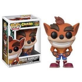 شخصية Pop Games: Crash Bandicoot: Crash Bandicoot w/ chase