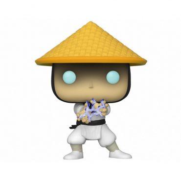 شخصية POP Games Mortal Kombat  Raiden