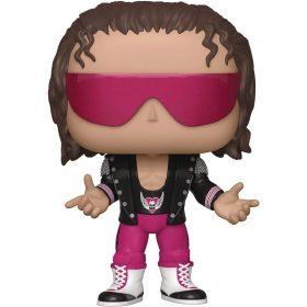 شخصية POP WWE: Bret Hart (w/ jacket)
