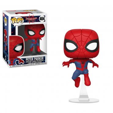 شخصية POP Marvel: Animated Spider-Man - Spider-Man