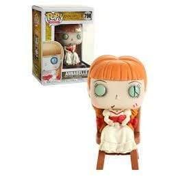 شخصية POP Movies: Annabelle-Annabelle in Chair