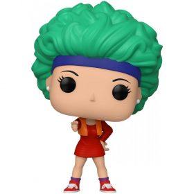 شخصية POP Animation: DBZ S7 - Bulma (Afro)