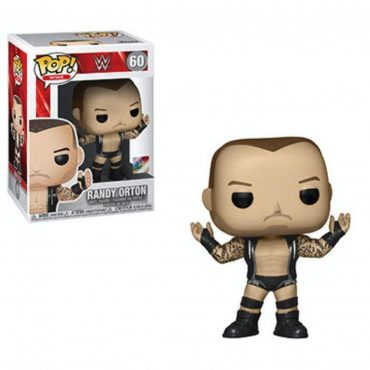 شخصية POP WWE: Randy Orton