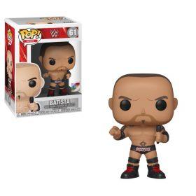 شخصية POP WWE: Dave Bautista