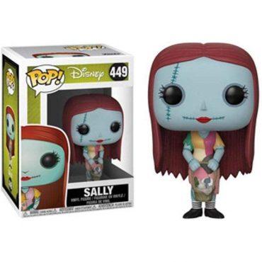 شخصية POP Disney: NBC - Sally w/Basket