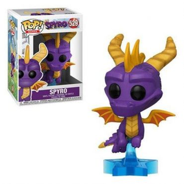 شخصية POP Games: Spyro - Spyro