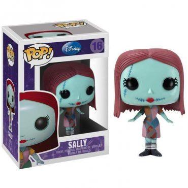 شخصية POP Disney: TNBC- Sally
