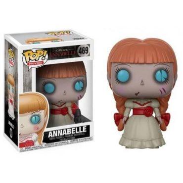 شخصية POP! Vinyl: Horror: Annabelle