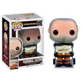 شخصية POP Movies : Hannibal