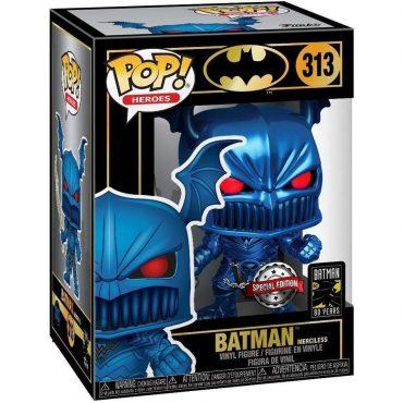شخصية POP Heroes Batman 80th Batman(Merciless) MT