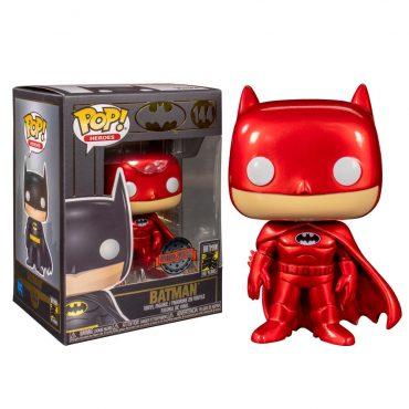 شخصية POP Heroes: DC - Batman (RD) (MT)  (Exc)