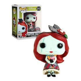 شخصية POP Disney: NBC - Dapper Sally (DGLT) (Exc)