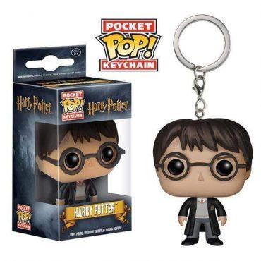 شخصية Pocket POP Keychain: Harry Potter - Harry