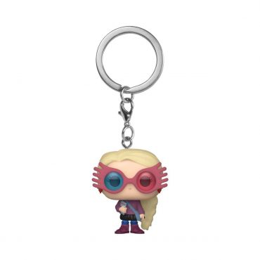 شخصية POP Keychain: HP- Luna Lovegood