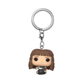 شخصية POP Keychain: HP- Hermione w/Potions
