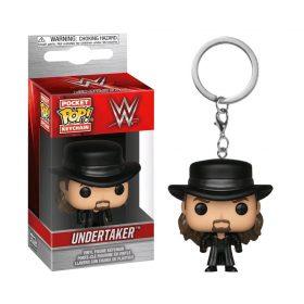 شخصية POP Keychain: WWE - The Undertaker (Exc)
