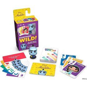 شخصية Signature Games: Something Wild Card Game- Aladdin