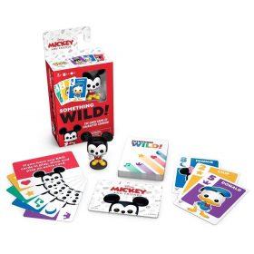 شخصية Signature Games: Something Wild Card Game- Mickey & Friends
