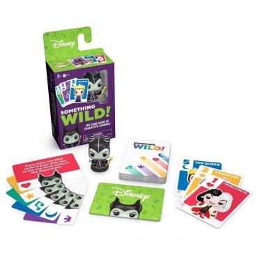 شخصية Signature Games: Something Wild Card Game- Villains