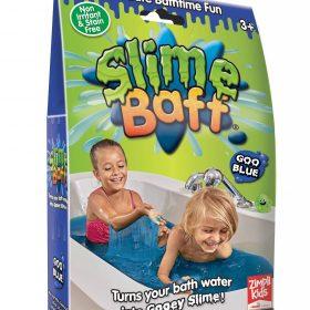 لعبة جو باف أزرق 150 جرام glibbi-Zimpli kids - Slime Baff Gunky