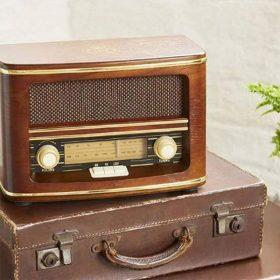 مشغل الراديو ونشستر من جي بي او