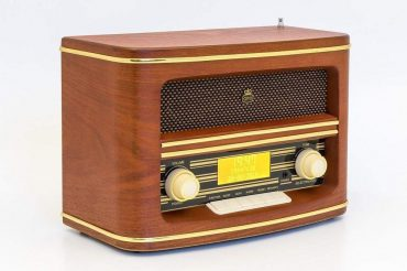 راديو وينشيستر الرقمي من جي بي او (FM