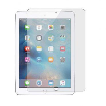 شاشة حماية زجاجية، أًصلية وبدقة عالية ل iPad Air 2 مقاس 9.7 إنش من Green