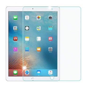 شاشة حماية زجاجية، أًصلية لجهاز iPad Pro  مقاس 12.9 إنش من Green