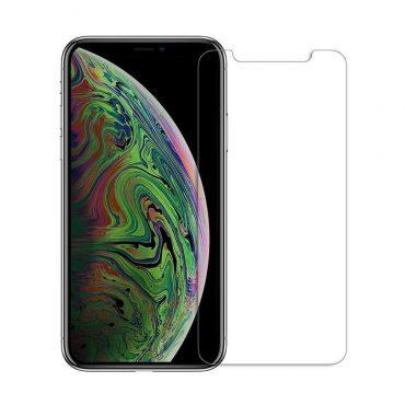 شاشة حماية زجاجية 2.5D AG لآيفون 11 Pro Max من Green