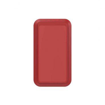 مسكة جوال من Handl - أحمر