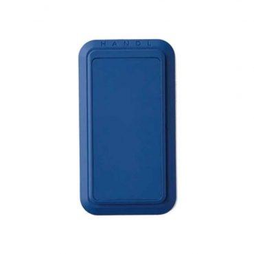 ستاند وقبضة Handl - Solid Phone Grip - أزرق