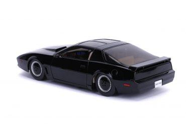لعبة سيارة JADA - Knight Rider 1982
