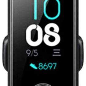 سوار هونر باند 4 الذكي لقياس معدل ضربات القلب وتشبع الأكسجين في الدم- هواوي