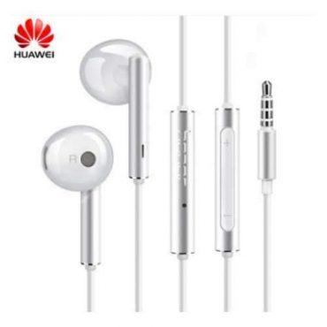 سماعات AM116 من Huawei - أبيض